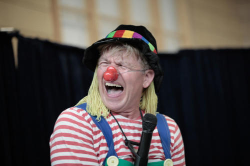 Zauber Clown